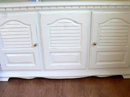 Painting Kitchen Cabinets White Without Sanding by How To Paint Furniture Bless This Mess