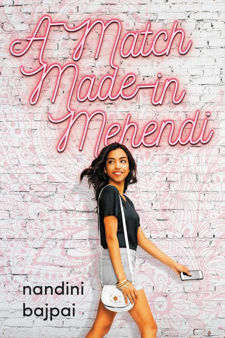 Image result for a match made in mehendi