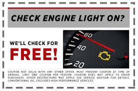 free check engine light test near me free nissan check engine light diagnostic