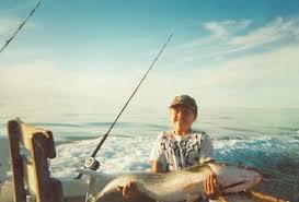 Cape Cod Kids Fishing - fishing trips gallery cape cod ma