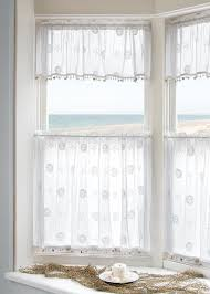 Heritage Lace Shower Curtains by Sand Dollar Lace Curtains By Heritage Lace Pine Hill Collections