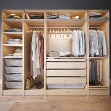 clothes cupboard 3d wardrobe with clothes part b cgtrader