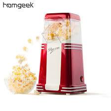 Old Fashioned Popcorn Machine Online Buy Wholesale Retro Popcorn Machine From China Retro