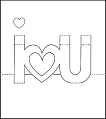 pop up valentine card tutorial london local services