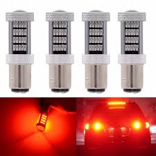 how to replace rv light bulbs 4pcs katur 1157 bay15d auto replacement bulb rv cer car suv tail