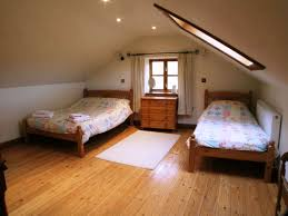 Bedroom  Attic Bedroom Ideas Loft Conversion Finished Attic - Loft conversion bedroom design ideas