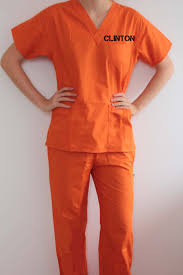 inmate halloween costume funny hillary clinton inmate convict halloween costume