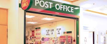 store bureau center post office rushmere shopping centre