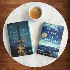 The Light We Cannot See Book Club Let U0027s Discuss