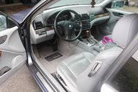 Bmw 328i 2000 Interior 2000 Bmw 3 Series Interior Pictures Cargurus