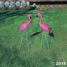 pink flamingo lawn ornaments flamingo yard ornaments