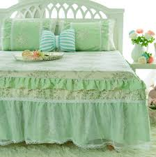 online get cheap queen bed skirts aliexpress com alibaba group