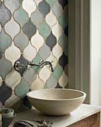 Moroccan Tile Bathroom Top 10 Tile Design Ideas For A Modern Bathroom For 2015 Badrum