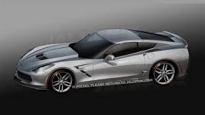 corvette stingray evolution exclusive this is the 2014 chevy corvette