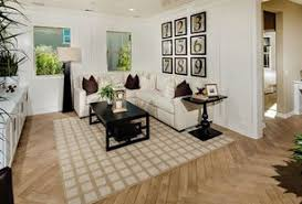 Living Room Wood Floor Ideas Contemporary Living Room With Wainscoting U0026 Crown Molding Zillow