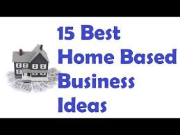 Small Home Business Ideas For Moms - best home based business reviews