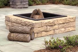 Square Fire Pit Insert by Product Categories Fire Pits Kuert