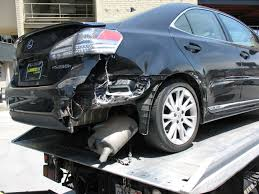 lexus suv towing go green 4 your accident towing green towing los angeles