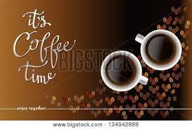 coffee shop background design horizontal coffee design coffee vector photo bigstock