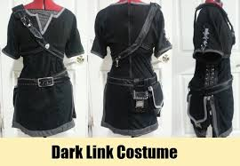 Dark Link Halloween Costume 50 Creative Costumes Good