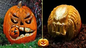 Halloween Pumpkin Decorating Ideas Epic Halloween Pumpkin Carving Ideas Youtube