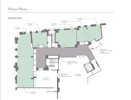 the westin dublin floor plans and capacities