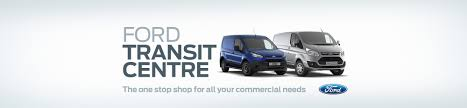 ford commercial logo ford transit centre isle of man ocean ford transit centre