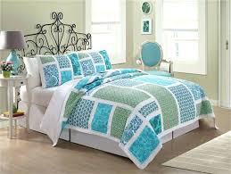 Cottage Themed Bedroom by Beach Cottage Themed Bedding Beach House Quilts Bedding Beach