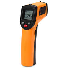 online get cheap infrared thermometer kitchen aliexpress com
