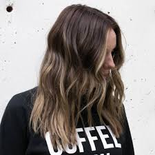 light brown highlights on dark hair 33 light brown hair colors that will take your breath away