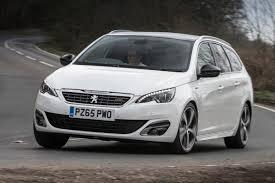 peugeot new 2016 new peugeot family car range overview for 2016