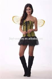costume angle short dress cosplay uniform with wing