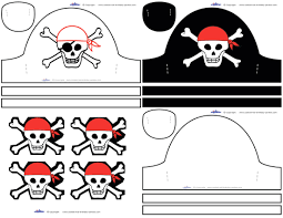 pirate paper template chandeliers cut out chandelier template
