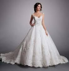 retro jenny packham luxury wedding dress 2017 exquisite crystals