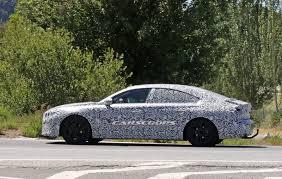 peugeot new 508 sedan spy shot ms blog