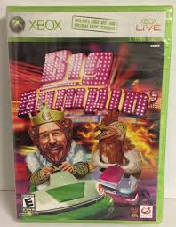 amazon com microsoft xbox 360 original burger king big bumpin