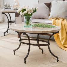 travertine top coffee table kd furnishings oval travertine stone top coffee table with base