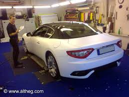 maserati turismo gold maserati gt changes colour black white maserati forum
