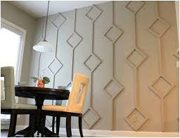 diamond wall treatment home decor pinterest diamond wall