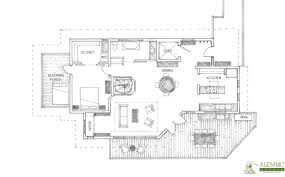 Smithsonian Floor Plan by Ranam Alembic Studio