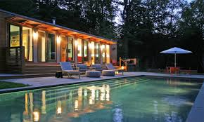 Poolhouse by Perfect Country Retreat Connecticut Pool House Home Reviews