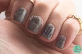 hey darling polish nail art link up music