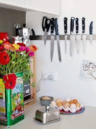 ideas to add storage to a small kitchen apartment therapy