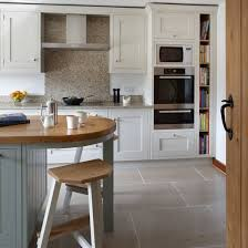 kitchen decorating ideas uk modern open plan kitchen living area with neon sign shaker style