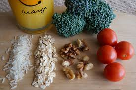 reasons why it is important to eat healthy foods to stay healthy