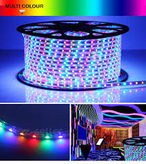 Christmas Rope Lights Australia by 50m 3000led Party Christmas Lights Wedding Rope Light Waterproof