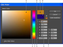 how to choose colors how to choose colors in illustrator