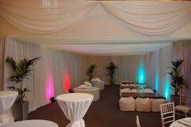 Wedding Drape Hire About Creative Draping Services Marquee Lining Venue Decoration