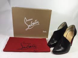 caracas 100 leather black boots giuseppe zanotti shoes on sale