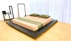 trendy platform bed frame without headboard u2013 activegift me